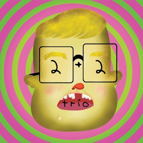 2 + 2 Trío's avatar