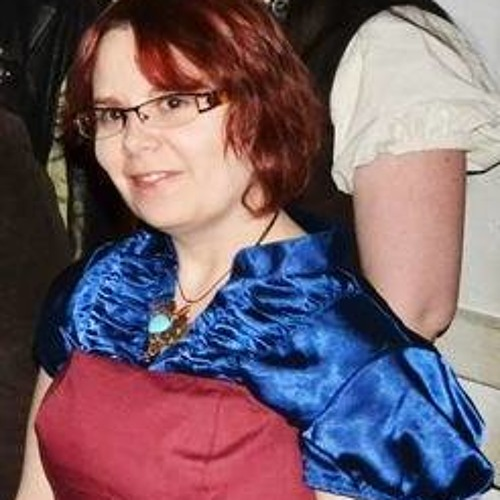 Raeanne Roy's avatar