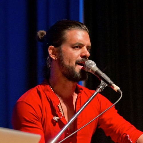 Andres Salcedo's avatar