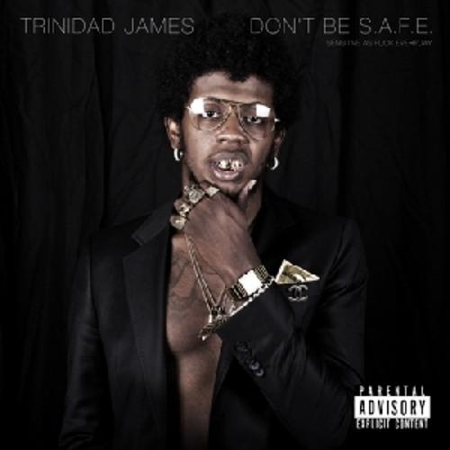 Trinidad James - S.A.F.E.'s avatar