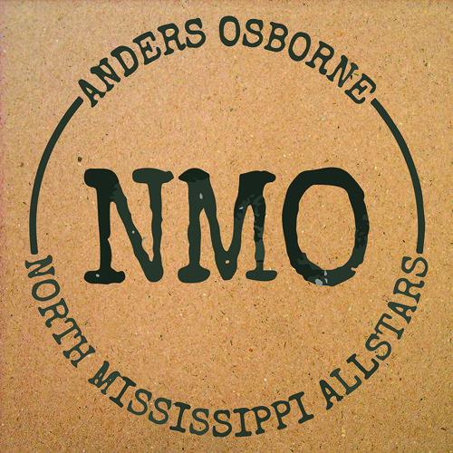 North Mississippi Osborne's avatar
