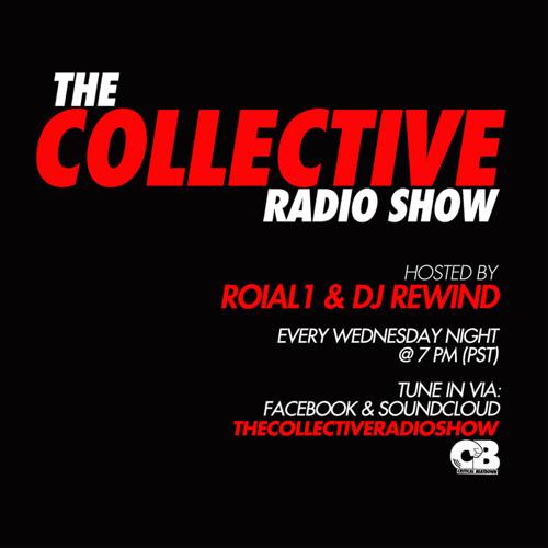 The Collective Radio Show's avatar