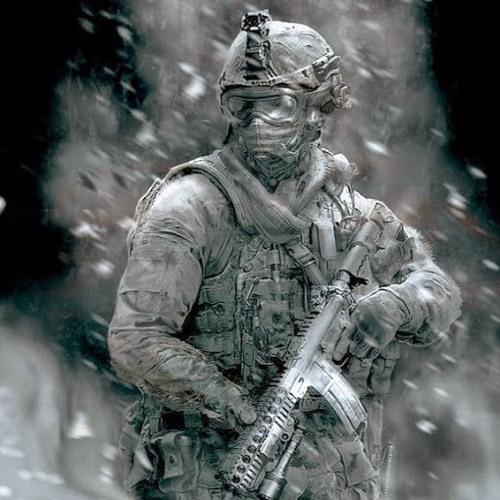Detroit's avatar