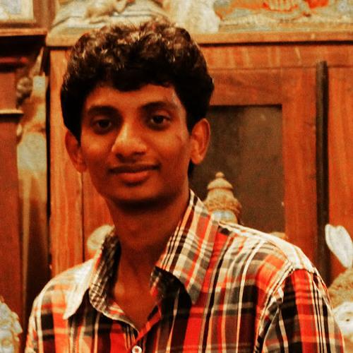 Harish Manoharan's avatar