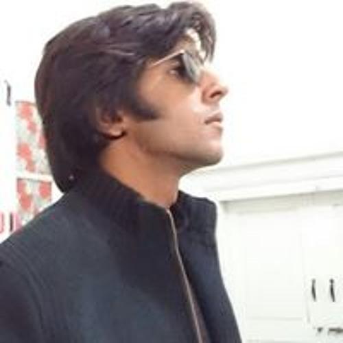 Ahmad Mujtaba's avatar