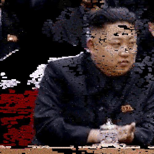 Vo Binh Khanh Chau's avatar
