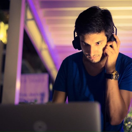Zoran Lalvani's avatar
