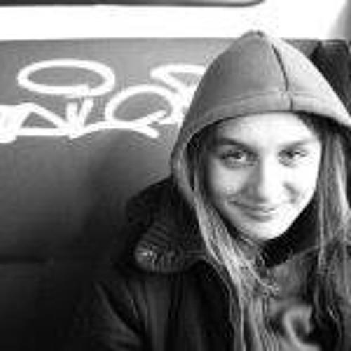 Eva Sporáková's avatar
