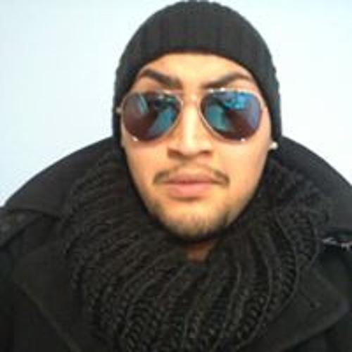 Arsim Begani's avatar