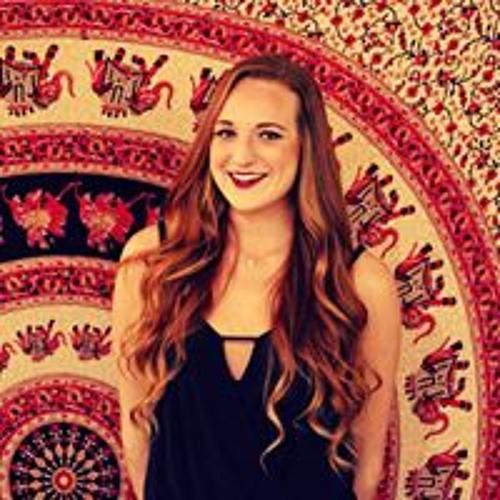 Hannah Keane's avatar