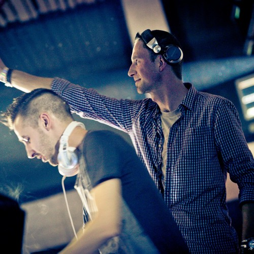 Upbeat & Mighty House's avatar