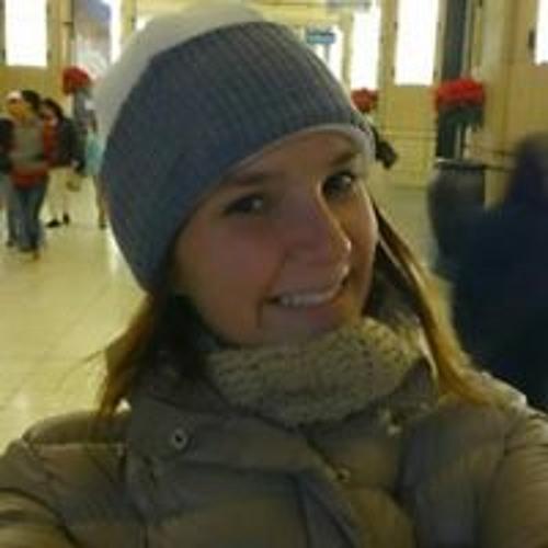 Viviana Andrea's avatar