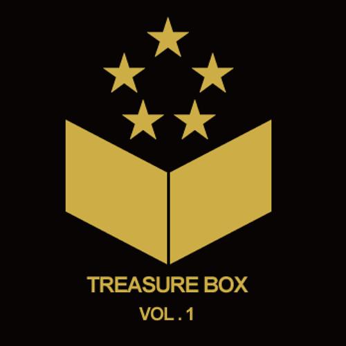 TREASURE BOX's avatar