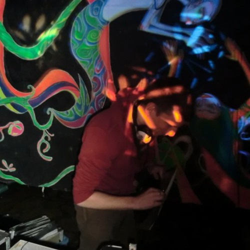DJ sparelink's avatar