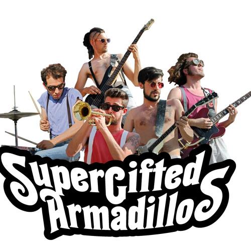 Supergifted Armadillos's avatar