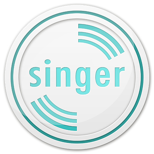 Singer's avatar