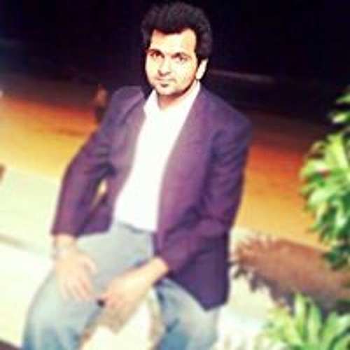 Anish Mehta's avatar