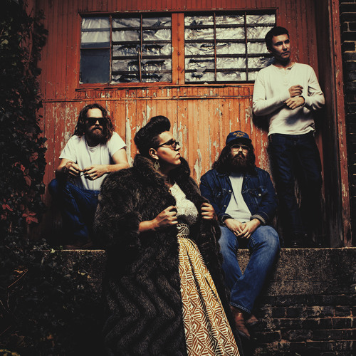 ALABAMA SHAKES's avatar