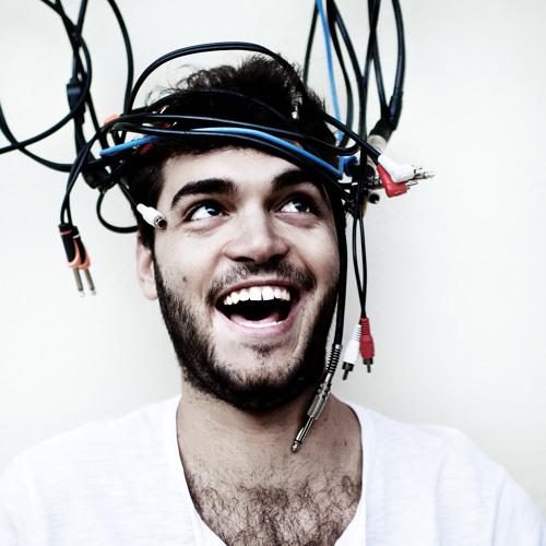 Luca Donzelli's avatar