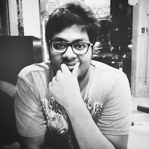 Advait Panchal's avatar