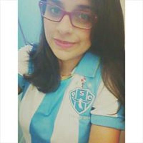 Priscila Dourado's avatar