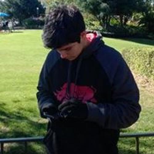 Pedro Pablo Huertas's avatar