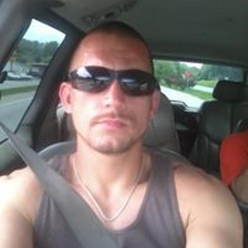 Jeremiah Bock's avatar