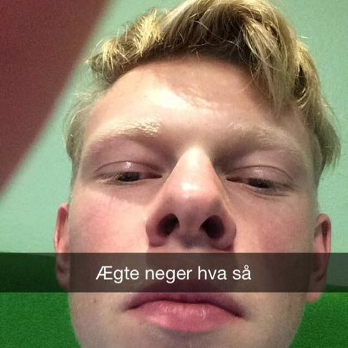 Andreas Hede's avatar