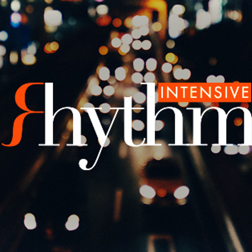 Rhythm Intensive's avatar
