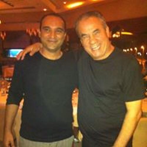 Skander Abdelmalek's avatar