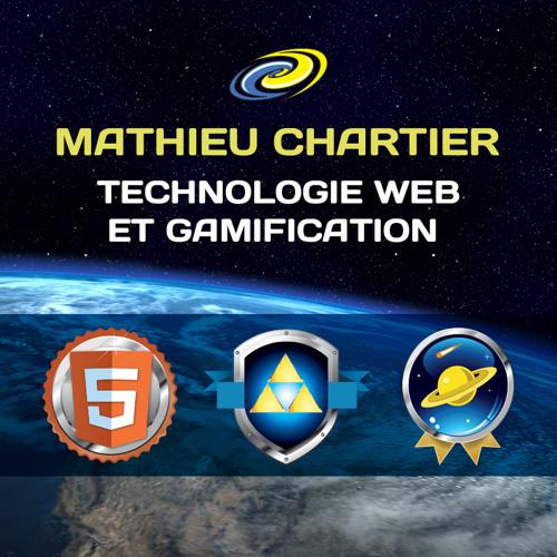 Mathieu Chartier's avatar