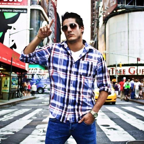 DJ CHOPPS's avatar