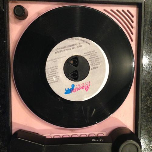 Manatee Records's avatar