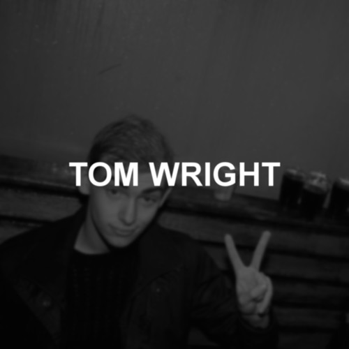 Tom Wright's avatar