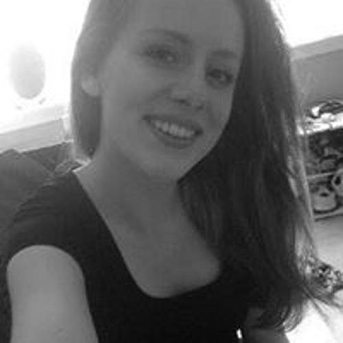 Yvette van Brienen's avatar