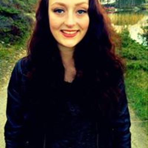 Marit Oliva Hammervik's avatar