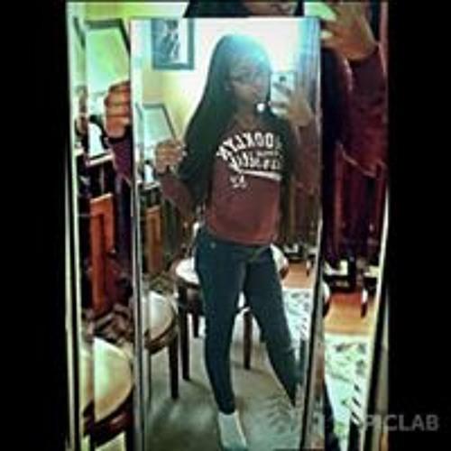 Melissa Gunraj's avatar