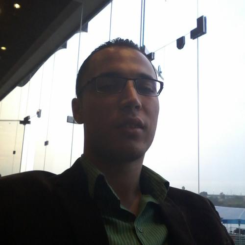 Mhmd Ezat's avatar