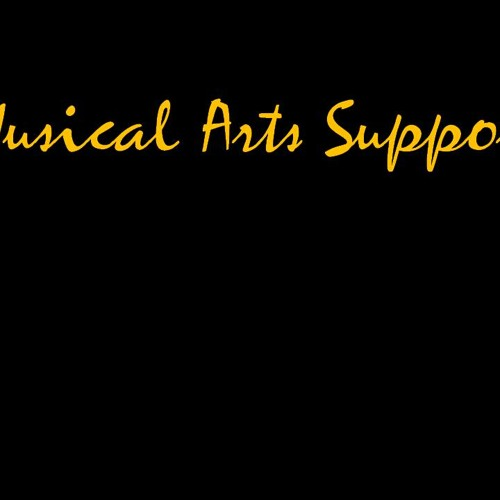 Musical Arts Support's avatar