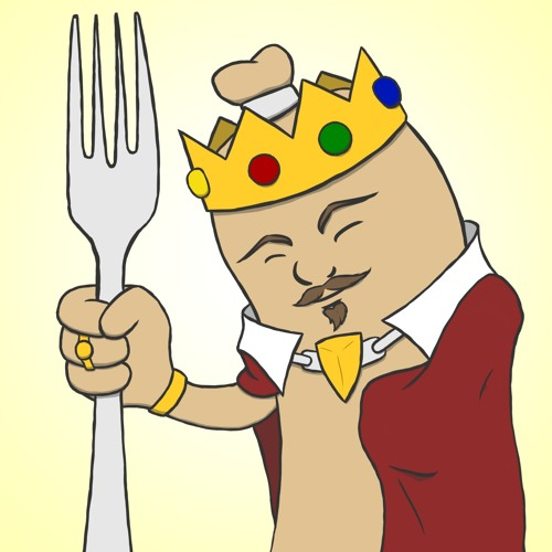 CurryKingWurst's avatar