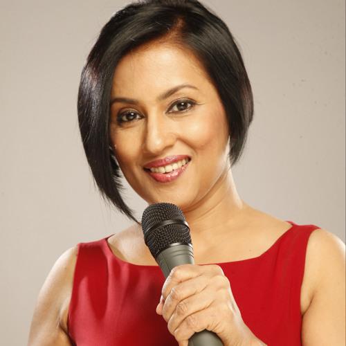 Madhushree Bhattacharya's avatar