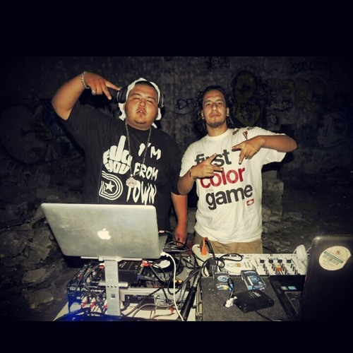 DJ C-rize's avatar