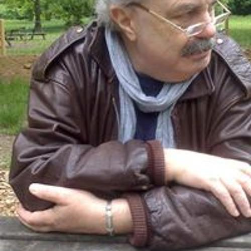Roland Marie Leveque's avatar