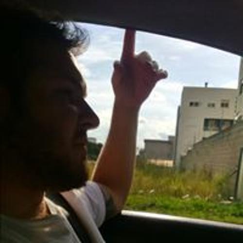 Adriano Tiburi's avatar