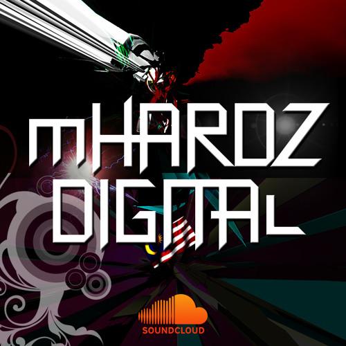 M'Hardz Digital's avatar