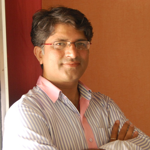 Astrologer Sidharth's avatar