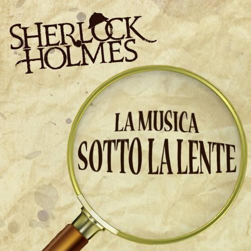 Sherlock Holmes Music Pub's avatar