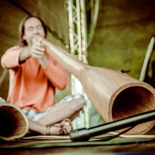 Didgeridoo C key