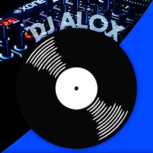 DJ Alox's avatar