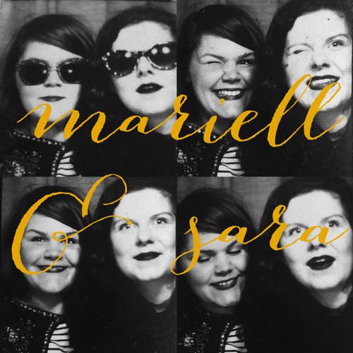 Mariell og Sara's avatar